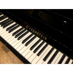 PIANO DROIT C.BECHSTEIN Classic 118 VARIO HDS Noir Poli