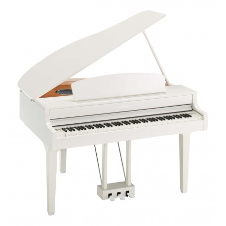 Piano à queue numérique YAMAHA CLP-795GP