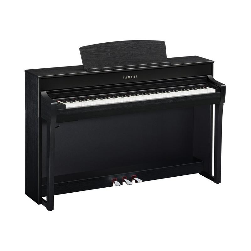 Piano numérique YAMAHA CLAVINOVA CLP-745 B