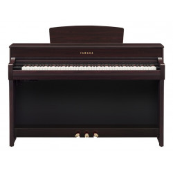 Piano numérique YAMAHA CLAVINOVA CLP-745 R