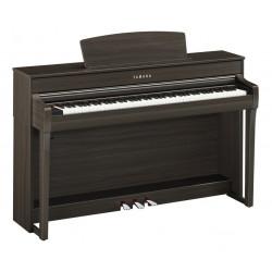 Piano numérique YAMAHA CLAVINOVA CLP-745 DW