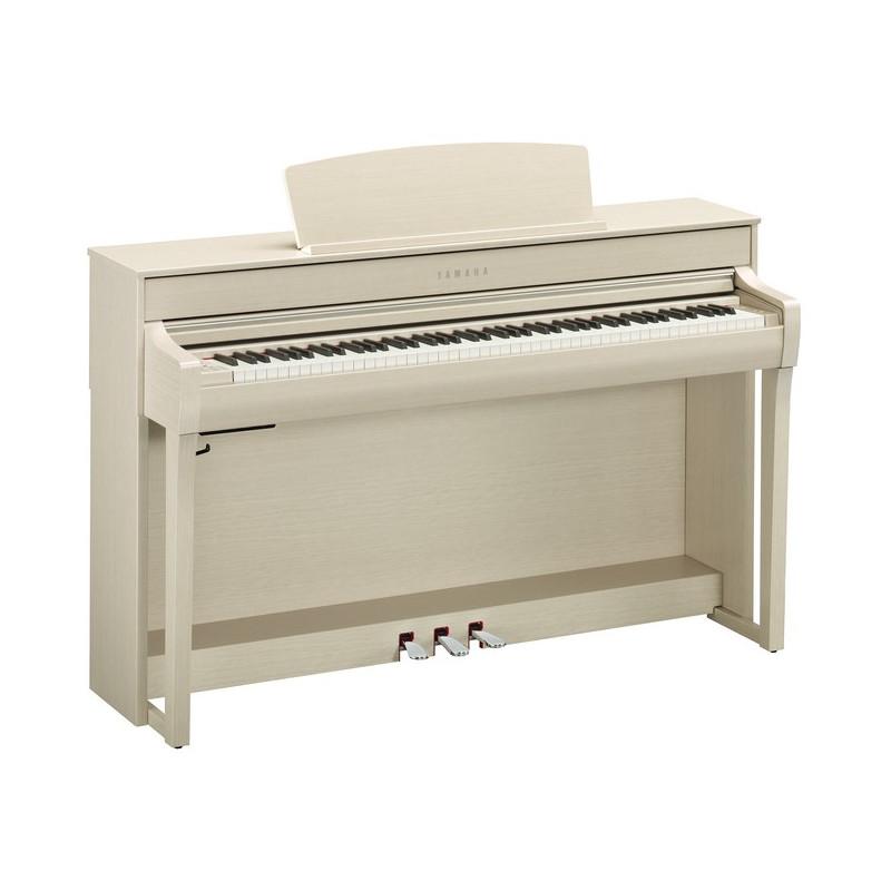 Piano numérique YAMAHA CLAVINOVA CLP-745 WA