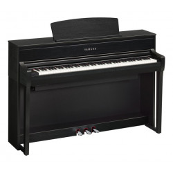 Piano numérique YAMAHA CLAVINOVA CLP-775 B
