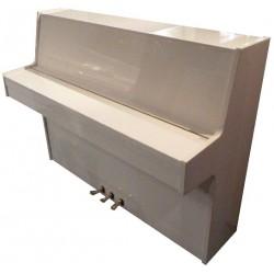 Piano Droit RAMEAU Ramatuelle 112cm Ivoire Poli