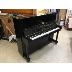 Piano Droit YOUNG-CHANG U-121 Noir brillant