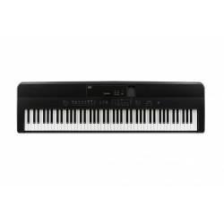 Piano portable KAWAI ES520 Noir ou Blanc numérique