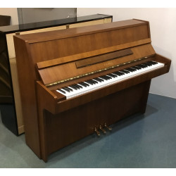 Piano Droit KAWAI CE-7 Noyer Satiné