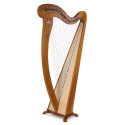 Harpe CAMAC, modele MELUSINE