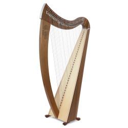 Harpe CAMAC, modèle JANET