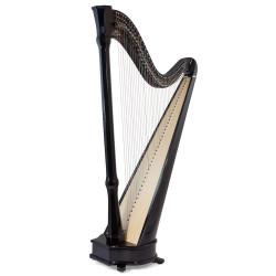 Harpe CAMAC, modèle MADEMOISELLE