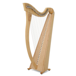 Harpe CAMAC, modèle AZILIZ