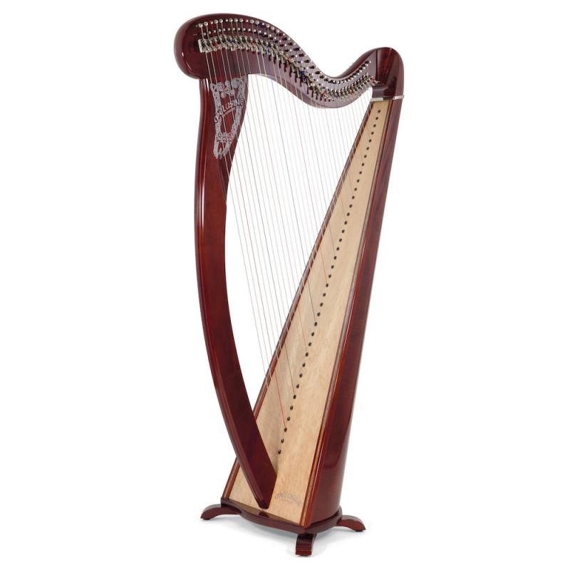Harpe CAMAC, modèle MELUSINE DE CONCERT
