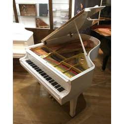 PIANO A QUEUE YAMAHA C3 Blanc Brillant