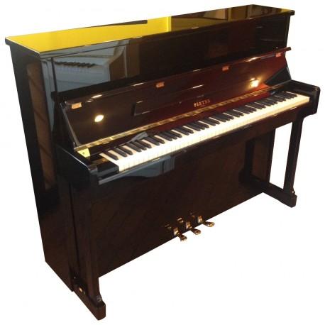 Piano Droit PLEYEL Academie 116 Noir brillant