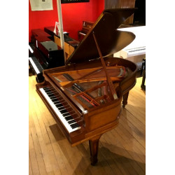 PIANO A QUEUE W HOFFMANN H173 Classic LANGLAU Noyer satiné