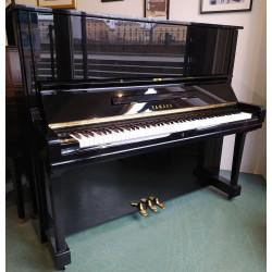 Piano Droit YAMAHA U3 131cm...