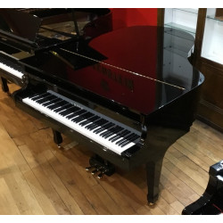 PIANO A QUEUE KAWAI KG3 186cm Noir Brillant