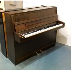 Piano Droit SEILER 116 Profiliert Acajou satiné 116cm