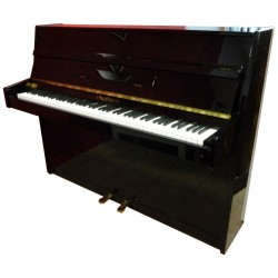 Piano Droit YOUNG CHANG EC-109 Noir brillant