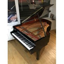 PIANO A QUEUE WILH.STEINBERG P 187 Noir Poli