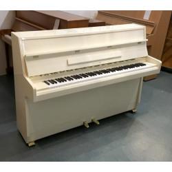 Piano Droit MAEARI U-810 107cm Ivoire brillant