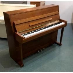 Piano Droit RIPPEN Prélude Merisier satiné
