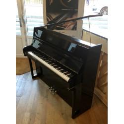 Piano Droit PLEYEL by SCHIMMEL Marigny Noir Brillant