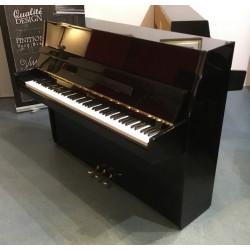 PIANO DROIT Weimar 108 Noir...