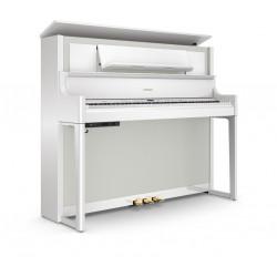 Piano numérique Roland LX708-PW Blanc brillant.