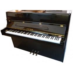 Piano Droit JULIUS DRAYER JD042 109cm Noir poli