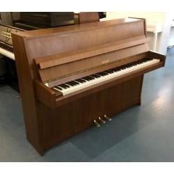 Piano Droit Occasion PETROF 106 Noyer satiné