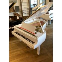 PIANO A QUEUE YAMAHA G3 Blanc Brillant 1m83