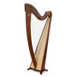 Harpe CAMAC, modèle...