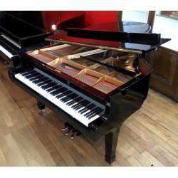 PIANO A QUEUE YAMAHA C3 186cm Noir Brillant