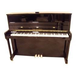 PIANO DROIT WILH.STEINBERG IQ16 Noir Brillant/PRIX NOUS CONSULTER