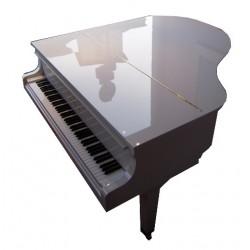 PIANO A QUEUE YAMAHA GC1 Blanc Brillant