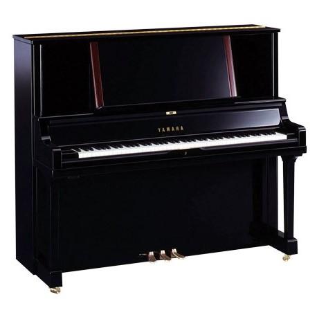 PIANO DROIT YAMAHA YUS 5 noir brillant 131cm