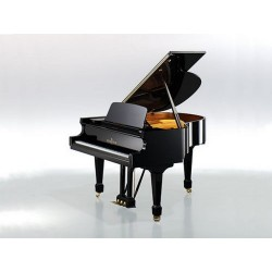 PIANO A QUEUE BECHSTEIN ACADEMY A-160 NOIR BRILLANT