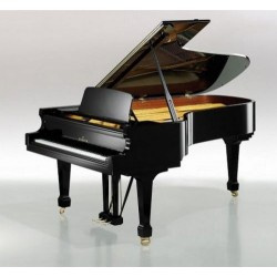 PIANO A QUEUE BECHSTEIN ACADEMY A-228 Noir Brillant