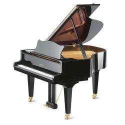 PIANO A QUEUE Grotrian-Steinweg CHAMBRE 1m65 Noir Brillant REMISE IMPORTANTE NOUS CONSULTER