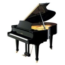 PIANO A QUEUE KAWAI RX2 Noir Brillant 1m78