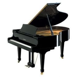 PIANO A QUEUE KAWAI RX 3 Noir Brillant 1m86