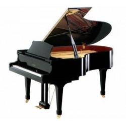 PIANO A QUEUE KAWAI RX 5 Noir Brillant 1m97