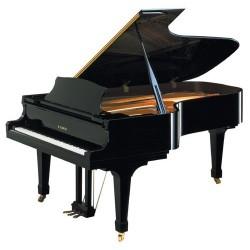 PIANO A QUEUE KAWAI RX 7 Noir Brillant 2m27
