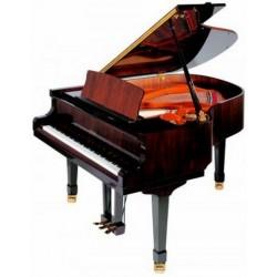 PIANO A QUEUE PETROF P-IV BREEZE 1,73 m Noir Brillant OFFRE SPECIALE
