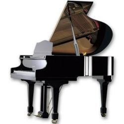 PIANO A QUEUE SAMICK SIG-54 Noir Brillant 1m61/OFFRE MERCI de Nous consulter