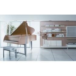 PIANO A QUEUE SAUTER Peter Maly VIVACE 210 cm/Bois Précieux Satiné/OFFRE PROMOTIONELLE ?