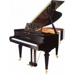 PIANO A QUEUE SCHULZE  POLLMANN 160  Noir Brillant