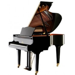 PIANO A QUEUE SEILER 168 VIRTUOSO Classic Line Noir Poli