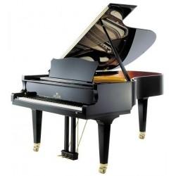 PIANO A QUEUE SEILER 208 PROFESSIONAL Noir Brillant